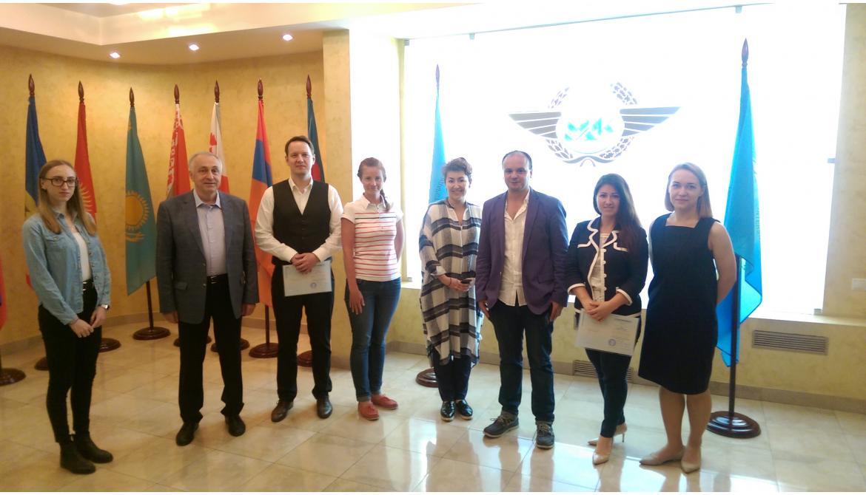 Курс в МАК по защите прав пассажиров в соответствии с международным воздушным правом и правом Европейского Союза - 1885345197