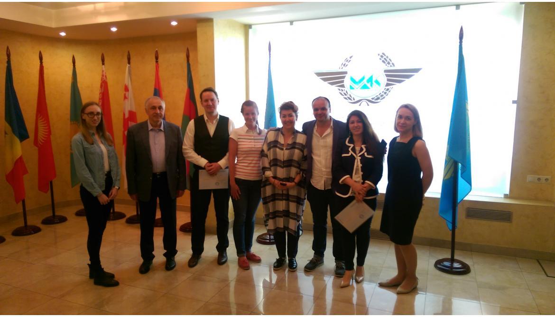 Курс в МАК по защите прав пассажиров в соответствии с международным воздушным правом и правом Европейского Союза - 1652234324