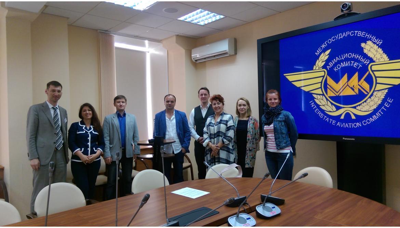 Курс в МАК по защите прав пассажиров в соответствии с международным воздушным правом и правом Европейского Союза - 901151894