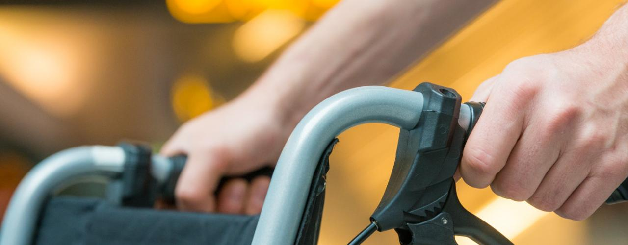 Handling of passengers with reduced mobility (PRM) at airports and on board of the aircraft