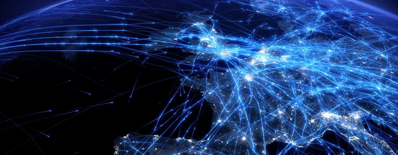 Общий подход европейского регулирования в области гражданской авиации