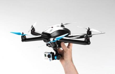 The use of unmanned aircraft systems (UAS) in civil purposes