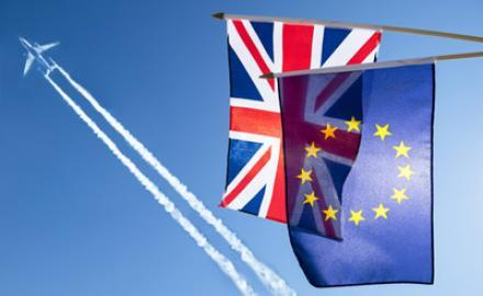 Вероятное влияние Brexit на авиацию
