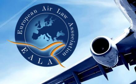 EALA supports of the Fifth Conference on Air Law in St. Petersburg