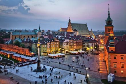 28-я ежегодная конференция Европейской ассоциации воздушного права, Варшава
