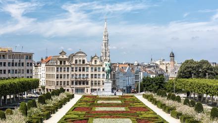 30-я ежегодная конференция Европейской ассоциации воздушного права, Брюссель