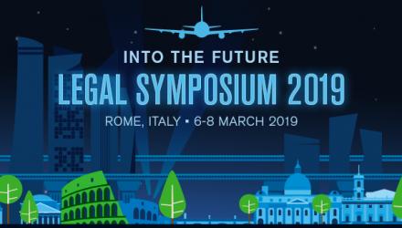 IATA Legal Symposium 2019