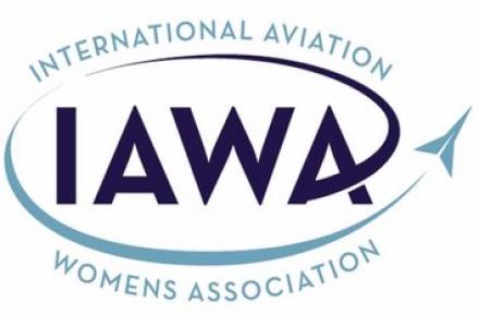 30-я ежегодная конференция Международной авиационной женской ассоциации (IAWA)
