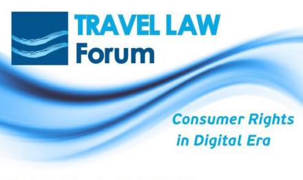 TRAVEL LAW FORUM 2018 - Consumer Rights in Digital Era