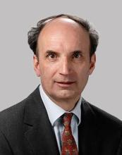 Pablo Mendes de Leon