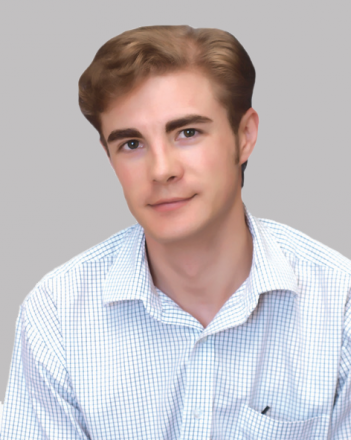 Sergey Vavzhenchuk