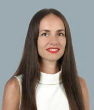 Olga Koloshich