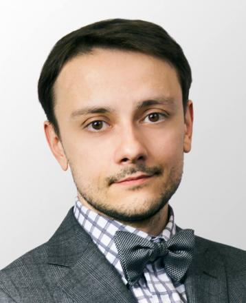 Vsevolod Baibak