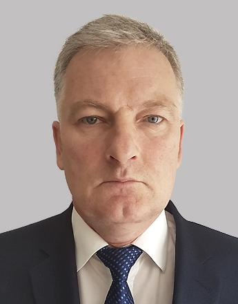 Валерий Биднюк