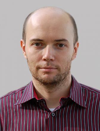 Сергей Викторович Детенышев