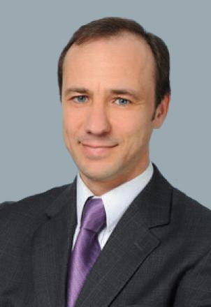 Arthur Eberg