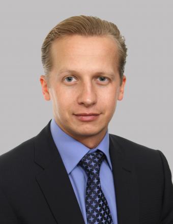 Олег Вальтерович Гревцов