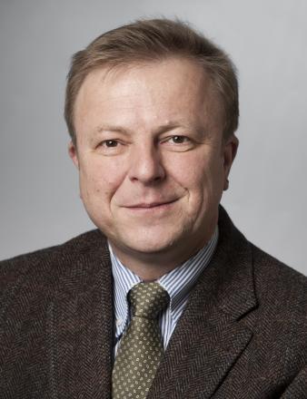 Stephan Hobe