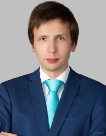 Константин Игоревич Иванов