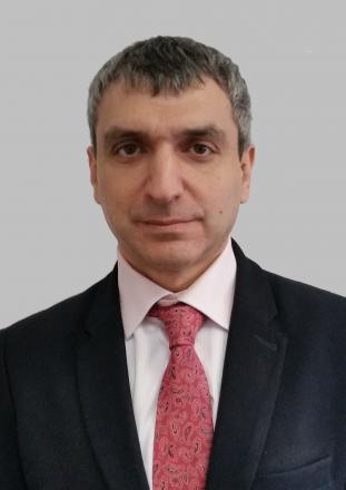 Дмитрий Арташесович Хартунян