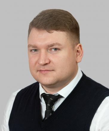 Кирилл Лапенков