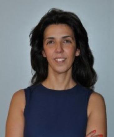 Maria José Viegas