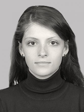 Кристина Александровна Мозговая