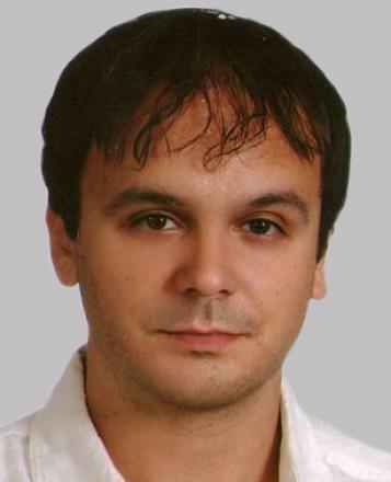 Берин Риджановик
