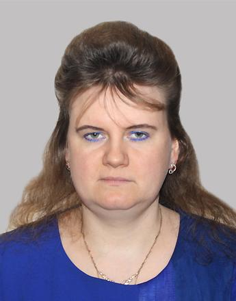 Степанова Елена Евгеньевна