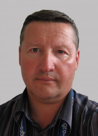Игорь Борисович Третьяков