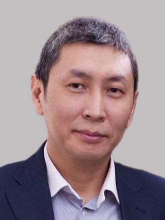 Церен Валериевич Церенов