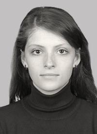 Kristina Mozgovaya