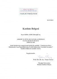Khalilov Zafig Zakir Oglu