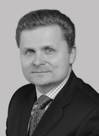 Victor Snegirev