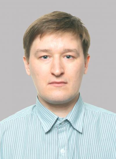 Алексей Владимирович Иглин