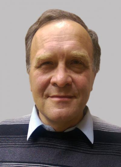 Колышев Леонид Александрович