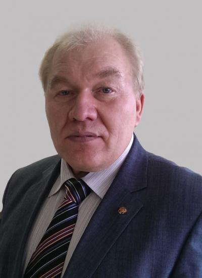 Александр Сергеевич Категов