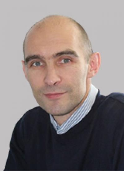 Сергей Александрович Катин