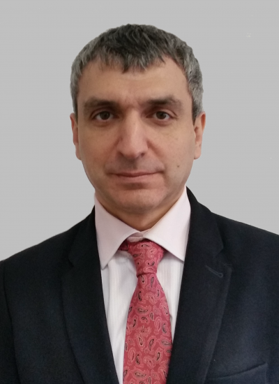 Dmitry Khartunyan