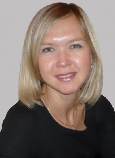 Angela Konovalova
