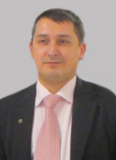 Сергей Михайлович Ковалевский