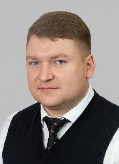 Kirill Lapenkov