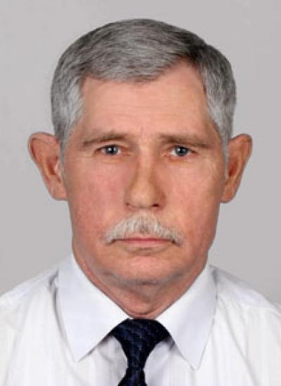 Anatoliy Lipin