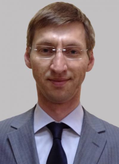 Oleg Aksamentov