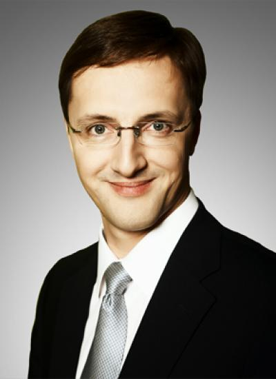 Gregory Pomerantsev