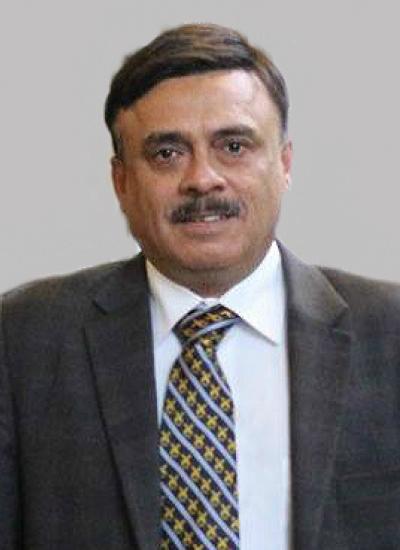 Раджеш Сингх