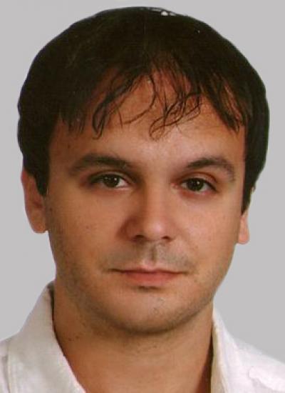 Berin Ridjanovic