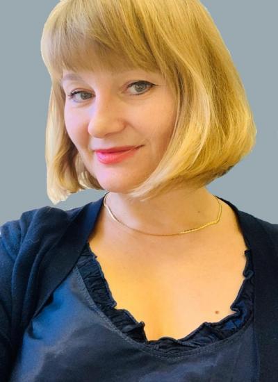 Самородова Екатерина Александровна
