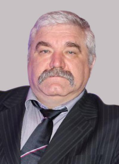 Штурмин Валерий Юрьевич