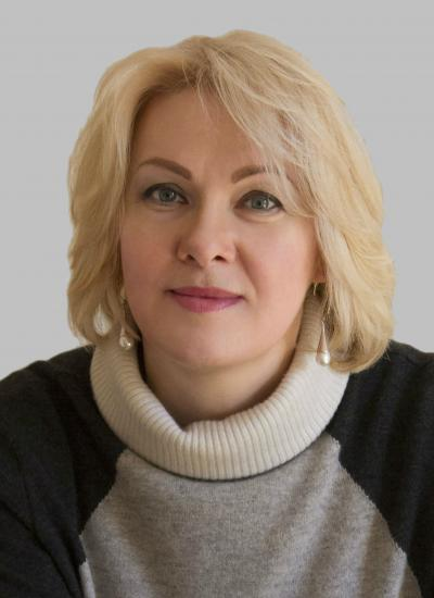 Ksenia Shunkova